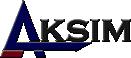 AKSIM servisiranje i remont auto dizalica mašina za balansiranje i opreme Logo